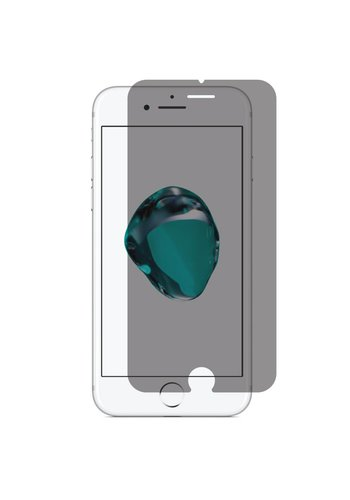 Privacy Matte Tempered Glass for iPhone 7/8 Plus