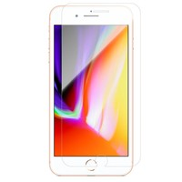 Premium Tempered Glass for iPhone SE (2020) / 8 / 7 - Single Pack