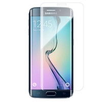 4D Curved Full Cover Tempered Glass for Galaxy S6 Edge Plus