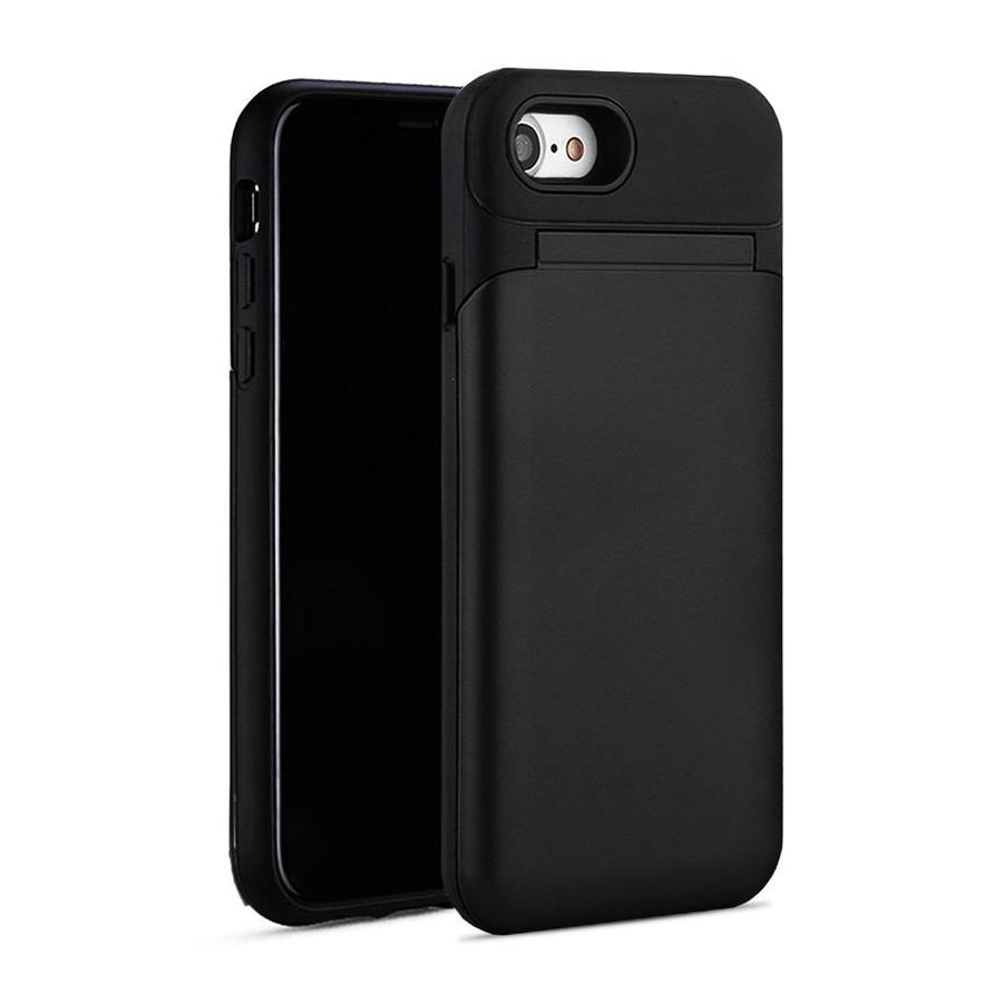 Roar Lovely Mirror Bumper Case with Card Storage for iPhone 8 / 7