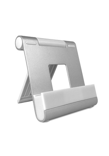 Metallic Large Stand for Cell Phones and Tablets