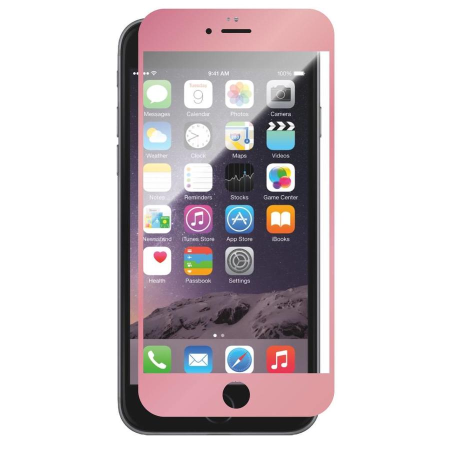 4D Full Cover Tempered Glass for iPhone 6/6S
