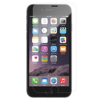 Premium Tempered Glass for iPhone 6/6S Plus - Single Pack
