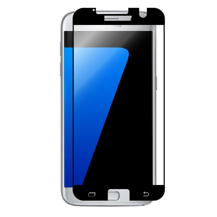 4D Full Cover Tempered Glass for Galaxy S7