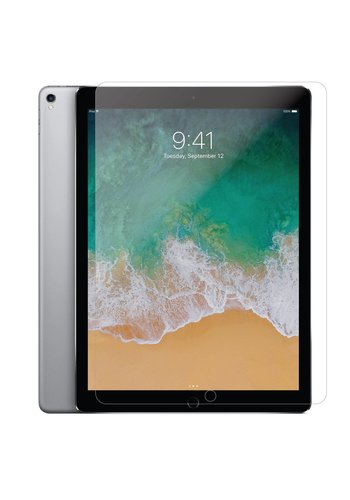 Premium Tempered Glass for iPad Pro (9.7 Inch) - Single Pack