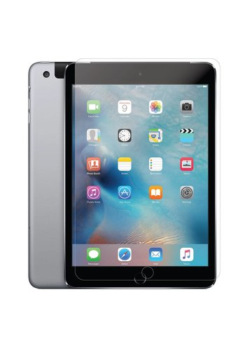 Premium Tempered Glass for iPad Mini 1 / 2 & 3 (7.9 Inch) - Single Pack