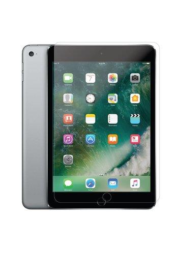 Premium Tempered Glass for iPad Mini 4 (7.9 Inch) - Single Pack