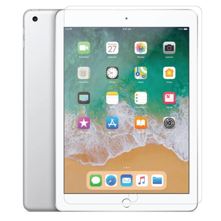 Premium Tempered Glass for iPad 4th Gen. / 3rd Gen. & 2nd Gen. - Single Pack