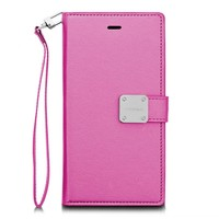 ModeBlu PU Leather Wallet MB Mode Diary Case for Galaxy Note 8