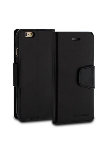 ModeBlu PU Leather Wallet Classic Diary Case for iPhone 6/6S