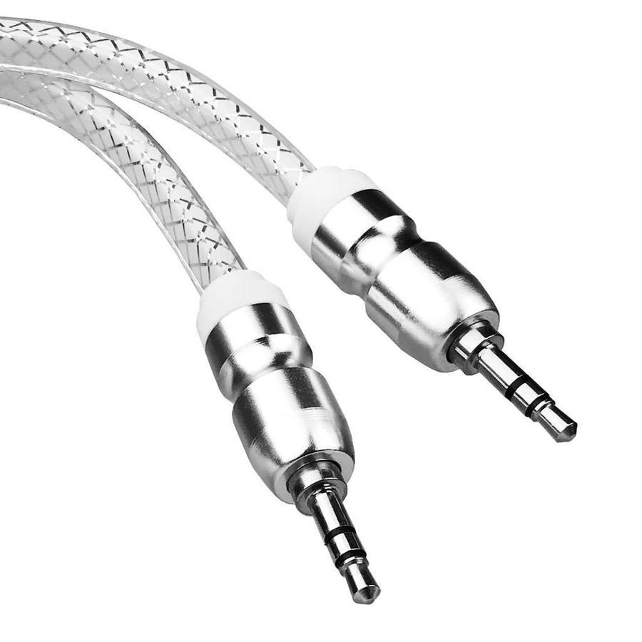 Remax 3.5mm AUX Flat Audio Cable