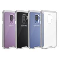 Guardian PC TPU El Lumiere Clear Bumper Case for Galaxy S9 Plus - Airmax Aqua