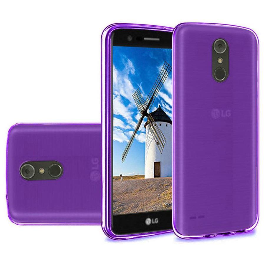 TPU Gel Case For LG Stylo 4