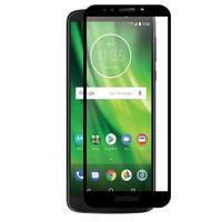 4D Full Cover Tempered Glass for Motorola Moto G6 Play