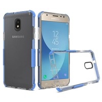 Premium Sturdy Shockproof Bumper Case for Galaxy J3 Achieve (2018)