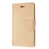 Hybrid PU Leather Flip Cover Case Wallet with Credit Card Slots for Alcatel 7 / Revvl 2 Plus / 7 Folio