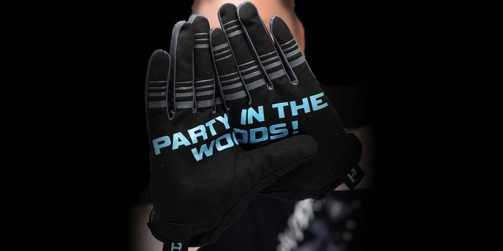 Transition Transition PNW Gloves Medium