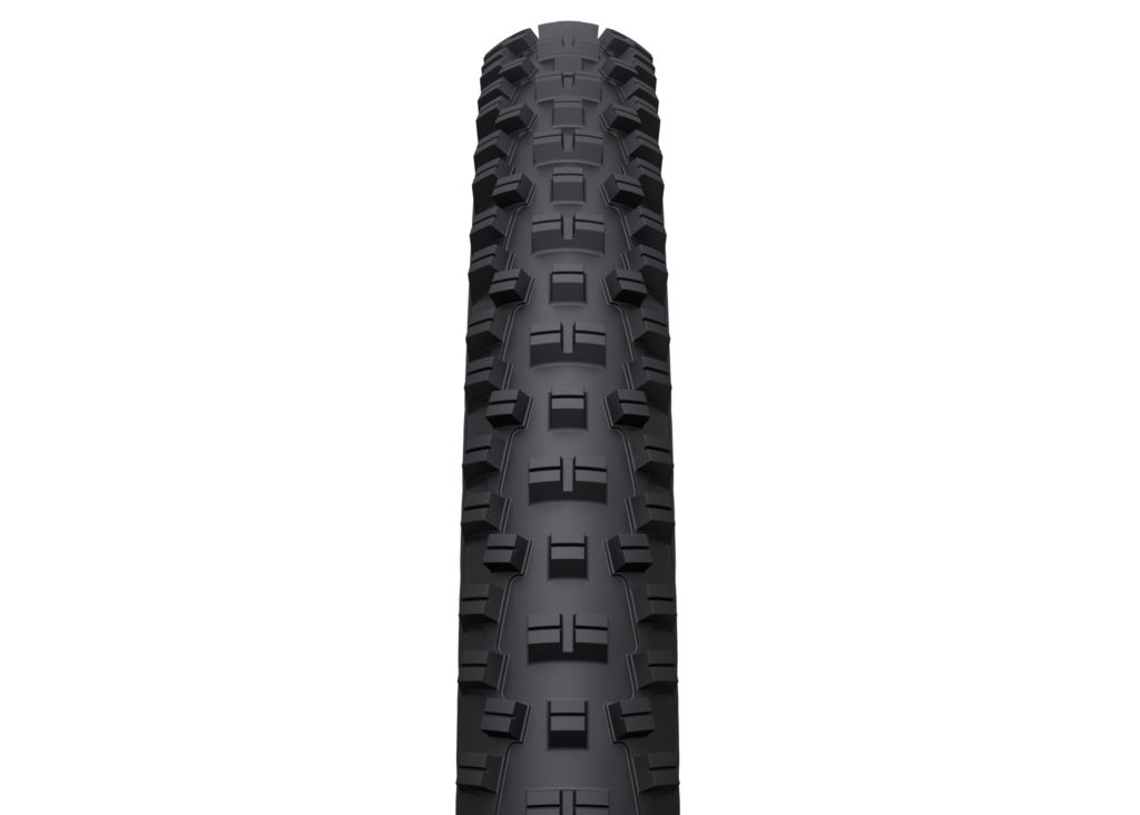 WTB WTB, Vigilante, 27.5x2.30, Folding, Dual DNA, Tubeless Ready, 2-ply, 60TPI, Black