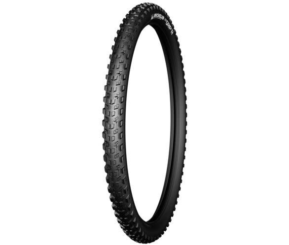 Michelin Michelin Wild Grip'R Advanced TR K tire, 2