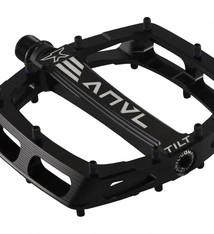 Anvl ANVL Tilt Alloy V3, Cromo Axle, Black