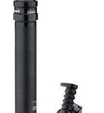 RockShox RockShox, Reverb Stealth, Adjustable seatpost, 31.6x340mm, Travel: 100mm, Right remote