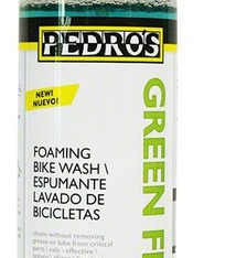 Pedros Pedro's, Green Fizz, Bike wash, 16oz/470ml