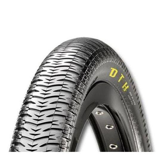 Maxxis Maxxis, DTH, Tire, 26''x2.30, Folding, Clincher, Single, 60TPI, Beige