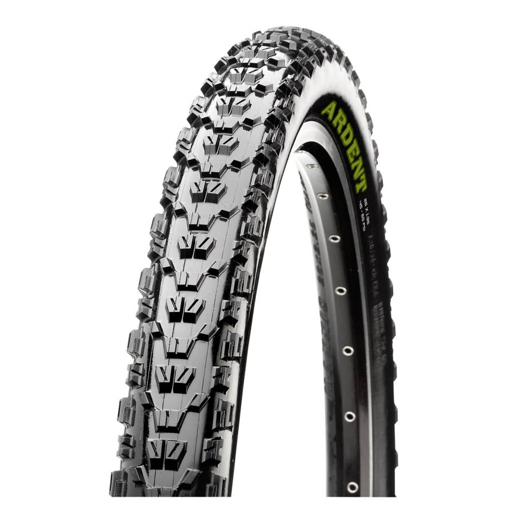 Maxxis Maxxis, Ardent, Tire, 29''x2.40, Folding, Tubeless Ready, Dual, EXO, 60TPI, Beige