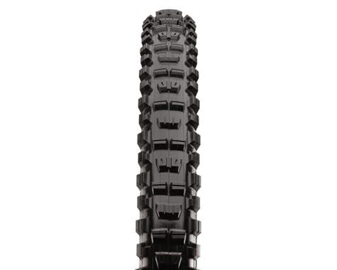 Maxxis Maxxis, Minion DHR2, Tire, 27.5''x2.40, Folding, Tubeless Ready, 3C Maxx Terra, EXO, Wide Trail, 60TPI, Black
