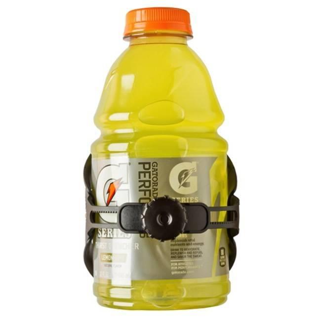 Arundel Looney Bin Adjustable Bottle Cage
