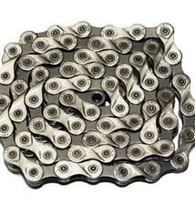 KMC KMC, X9, Chain, 9sp., 116 links, Silver