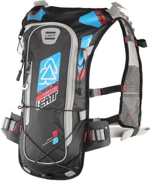 Leatt Leatt Hydration DBX Mountain Lite 2.0 Blu/Red/Blk #XS-XXL