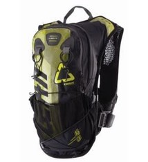 Leatt Leatt Hydration DBX Cargo 3.0 Black/Lime #XS-XXL
