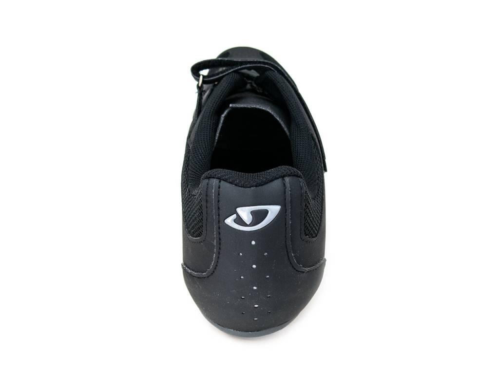 Giro Cycling Giro Cycling Carbide RII Mountain Shoe - Black/Charcoal (Adult Size 41)