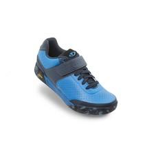 Giro Cycling Giro Cycling Chamber II Downhill Shoe - Blue Jewel/Midnight (Adult Size 44)