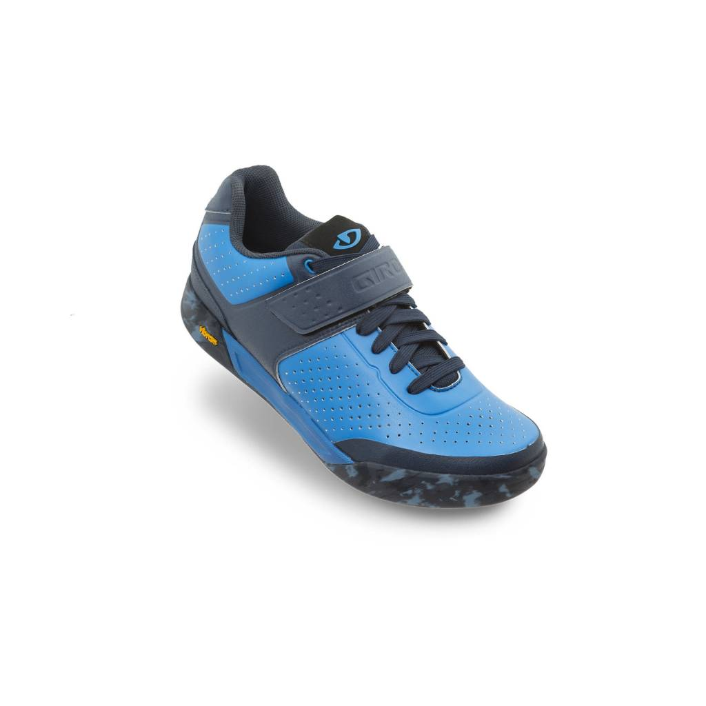 Giro Cycling Giro Cycling Chamber II Downhill Shoe - Blue Jewel/Midnight (Adult Size 44)