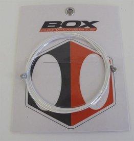 BOX BOX Nano brake cable wire white