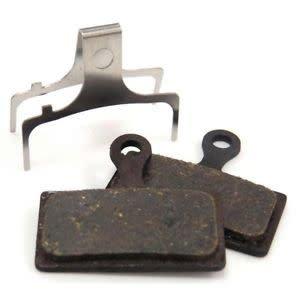 EVO EVO, Organic VX, Disc brake pads, Shimano G-Type (ex: XTR M985, XT M785)