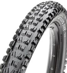 Maxxis Maxxis, Minion DHF, Tire, 29''x2.50, Folding, Tubeless Ready, 3C Maxx Grip, 2-ply, 60TPI, Black