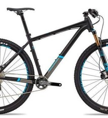 Marin Bikes Marin Indian Fire Trail 9.8 - Size Large - Black