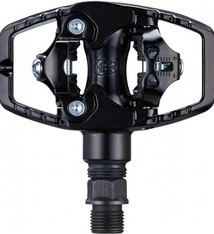 Ritchey Ritchey Comp Trail Mtn Clipless Pedals, Black