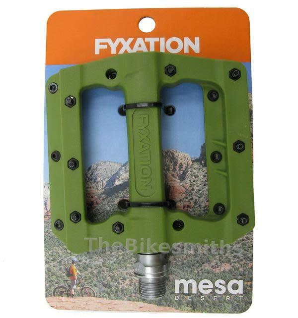 Fyxation Fyxation Mesa MP Desert Series Sedona Green