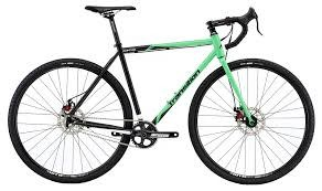 Transition Rapture: complete, single speed(Small, Cool Mint Matte)
