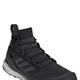 Adidas ADIDAS TERREX FREE HIKER BLACK 10.5