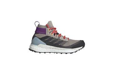 Adidas ADIDAS TERREX FREE HIKER W BROWN 7.5