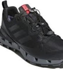 Adidas ADIDAS TERREX FAST GTX-SURROUND BLACK 11