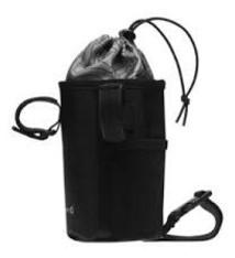 BLACKBURN Blackburn Outpost Carryall Bag - Black