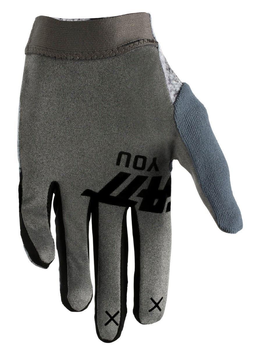 Leatt Leatt Glove DBX 1.0 GripR Granite #S/US7/EU8