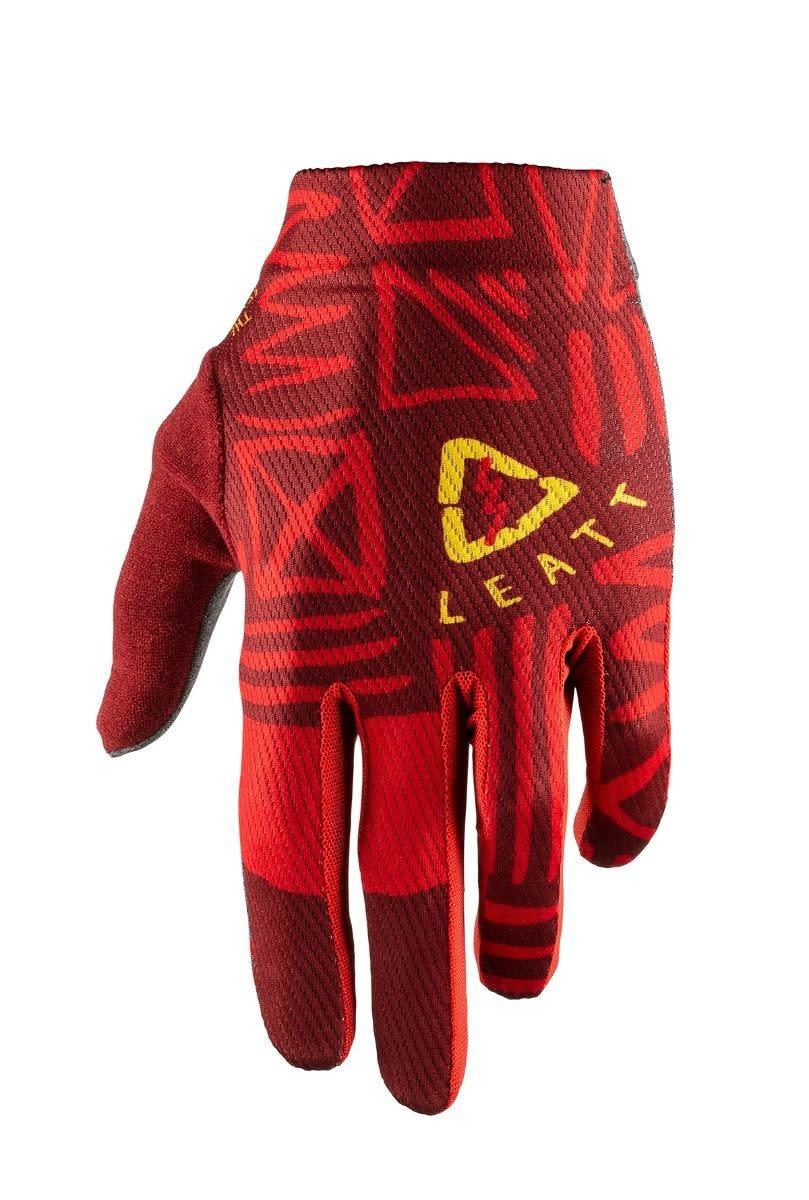 Leatt Leatt Glove DBX 1.0 GripR #M/EU8/US9 Ruby