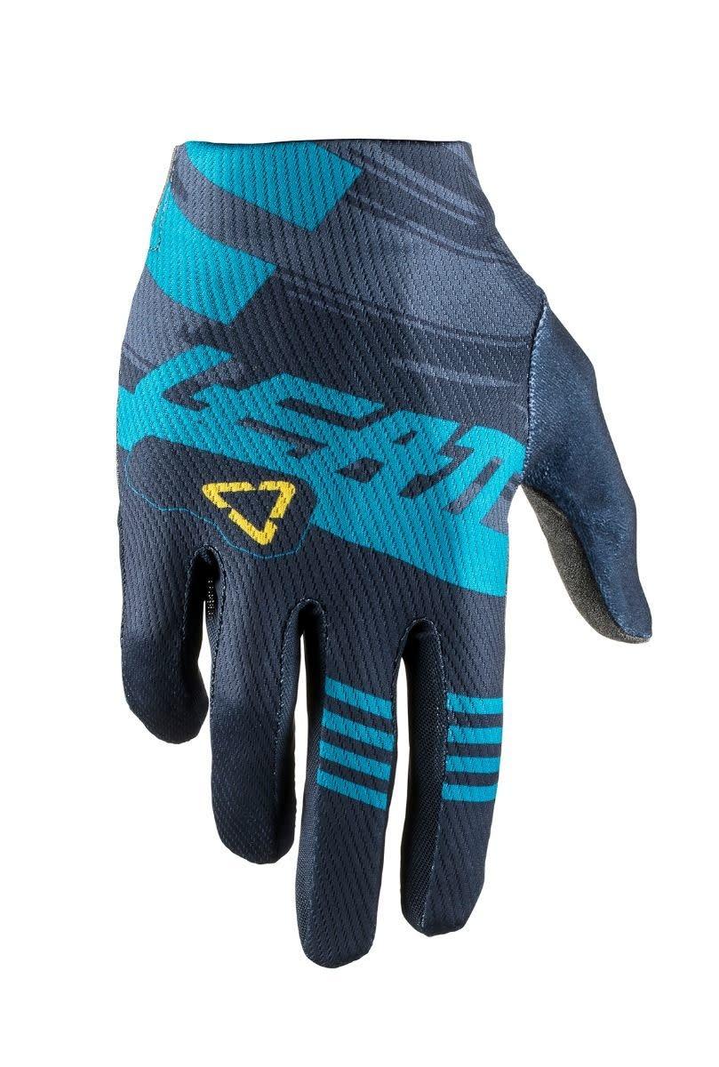 Leatt Leatt Glove DBX 1.0 GripR #XL/EU10/US11 Blue